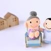 【介護003】母の介護体制(ケアマネジャー、訪問看護、訪問診療、デイサービスなど)