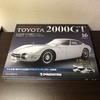 トヨタ 2000GT 16~20