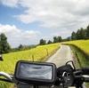 奥河内「千早赤阪村の棚田」へバイク旅