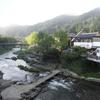 吉田松陰墓所と陶芸の村展望公園