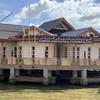世界最大の水上集落「カンポン・アイール」の博物館に行ってみた!@ ブルネイ