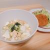 2019/04/05 今日の夕食