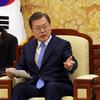 (韓国の反応) 文大統領の国政支持率、ソウルで27%…。大邱·慶北より低い