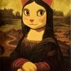 『ニャーブル美術館ねこあーと㏌ルーブル』を読んだぞ!絵も解説も猫ちゃん風にアレンジされていて面白く絵画を勉強できました!