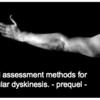 肩甲骨の運動異常(Scapular dyskinesis)を評価しよう 前編