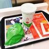 マクドナルド「東京ローストビーフマフィン」を食す朝