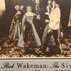 リック・ウェイクマン『ヘンリー八世の六人の妻』―ドロドロ修羅場のお妃たち