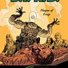 B.P.R.D. VOL.3: PLAGUE OF FROGS (DARK HORSE, 2004, #1-5)