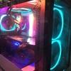 NZXT と ASRock と Ryzen で PC を自作してみた