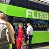 ドレスデンからFLIXバスでプラハへ