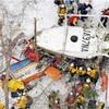 9人全員の死亡確認 長野防災ヘリ墜落