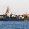 明日5月20日に海上自衛隊の試験艦あすかが霞埠頭で一般公開されます