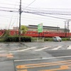4月26日 徳線を走るキハ47国鉄色は