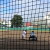 【高校硬式野球部】秋季本大会出場決定