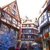 チューリッヒ、コルマール*クリスマスマーケットを巡る旅
