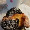 アメリカカップケーキとコーヒー~