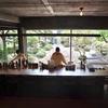 【望遠】まるで図書館?ソウルらしからぬ静かなカフェ@Anthracite