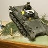 Tristar 1/35 1号戦車A型