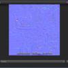 DXTnm形式とはなにか。あるいは、法線マップが青紫色な理由