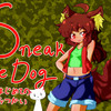 ゲームコーナー:Sneak The Dog