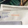 【アメリカ 国際結婚】バイオメトリクス通知が来た!グリーンカードのプロセスとタイムライン