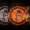急上昇!!ビットコインキャッシュ(BCH)が本家を追い越し、ビットコインに成り替わる可能性が!