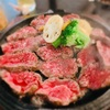 【ステーキ】肉が一番【福岡市・薬院】