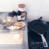 料理初心者の味方、ルクルーゼのTNSシャローフライパン