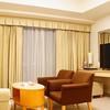 ディズニーリゾートパートナーホテルエミオン宿泊レポ