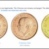 スウェーデンで新しいお札とコインが使えるようになりました