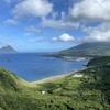 八丈島・青ヶ島(2) 断崖絶壁の島