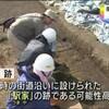 大きな一歩!福島県沿岸で古代遺跡が見つかり保存決定。復興事業での遺跡保存は初! #復興 #歴史