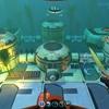 STEAMゲーム:続 Subnautica 結構ハマってます。
