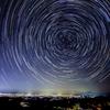 星の軌跡の撮り方と撮影方法!比較明合成で簡単に撮れる