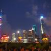 はじめての中国!上海かけ足観光(2016年上海 #1)