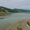 厚幌ダム(北海道厚真)