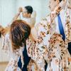 『イングリッシュスタイル ダンシング』8月29日のレッスン内容(ヴィニーズ・ワルツ2回目)♪