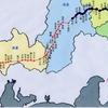 歩いて再び京の都へ 旧中山道夫婦旅   (第20回)    諏訪宿~塩尻宿  (前編)