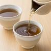 スッキリ系、ドッサリ系の便秘に効くお茶で注意をすること(お友達の家に遊びに行った後の悲劇)