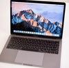 最新のMacBook Proの一番安いやつを買ったので使い心地などについての感想を書く