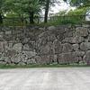 小倉城へ、だよ