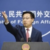 防衛白書に「でっちあげ」と中国反発