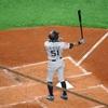 マリナーズのイチローを見てきた!(MLB開幕戦プレシーズンゲーム)