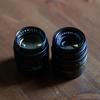 Leica Summilux 50mm 第二世代 レビュー