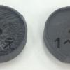3Dプリンターの印刷時の向きが重要だった。あとリップル(XRP)の人気っぷりについて