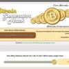 無料でビットコインあげます。最大4BTC。と言われたらどうしますか?btc100x,BitcoinGenerationHack
