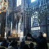 ローレンツ教会.            Stadtrundggang in Nürnberg