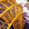 諏訪山公園の金星台にパラレルワールドが御座います。子供の園は真夜中に行くとヤバイ気がいたします。