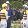 1週間遅れの「京都競馬場JBCデー」観戦記(後編)