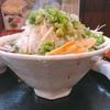 """京都府与謝郡の""""麺家チャクリキ""""漢のブラックが美味すぎた"""